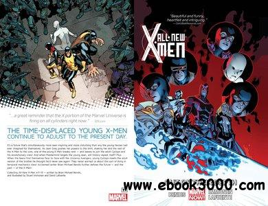 All-New X-Men - Out Of Their Depth Vol. 3 (2013) (Digital HC) free download