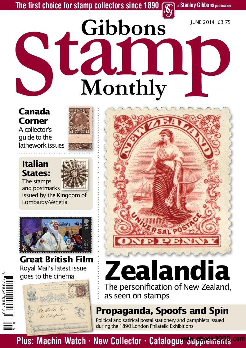 stamp catalogue free download