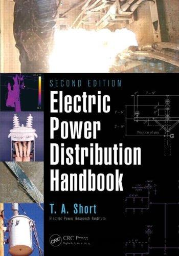 Electric Power Distribution Handbook, Second Edition free download