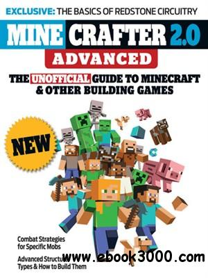 Minecrafter 2.0 Advanced: The Unofficial Guide to Minecraft & Other Building Games download dree
