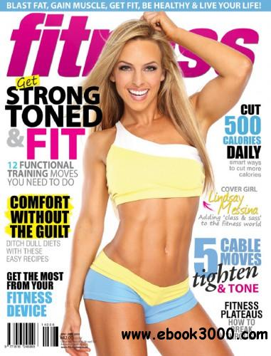 Fitness - May June 2014 free download