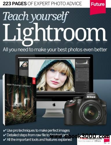 Teach Yourself Lightroom 2014 free download