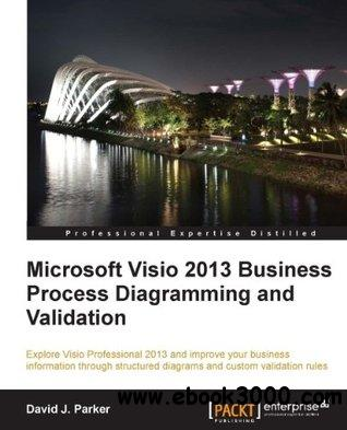 Microsoft Visio 2013 Business Process Diagramming and Validation free download