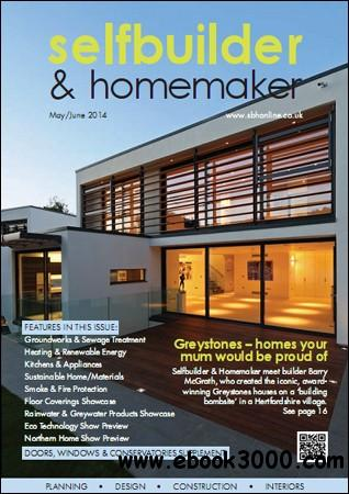 Selfbuilder & Homemaker - May / June 2014 free download