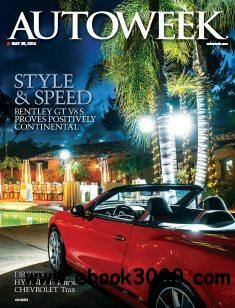 Autoweek - 26 May 2014 free download
