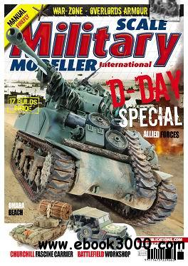 Scale Military Modeller International June 2014 free download