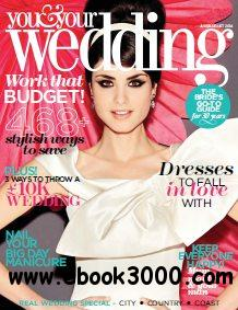 You and Your Wedding - July - August 2014 free download
