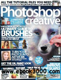 Photoshop Creative - Issue No. 114 free download