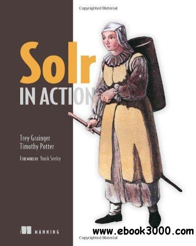 Solr in Action free download