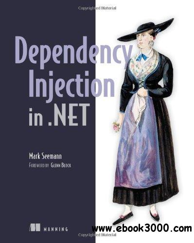 Dependency Injection in .NET free download