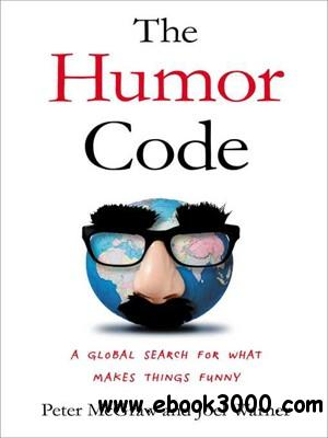 The Humor Code: A Global Search for What Makes Things Funny free download