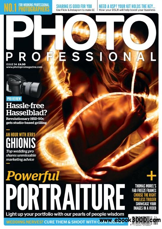 Photo Professional - Issue 94, 2014 download dree