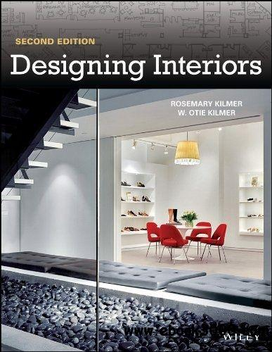 Designing Interiors, 2nd Edition free download