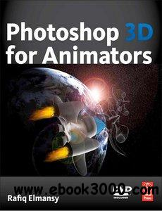 Photoshop 3D for Animators free download