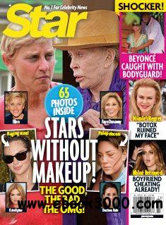 Star Magazine - 9 June 2014 free download