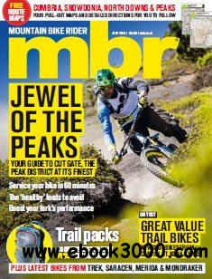 Mountain Bike Rider - July 2014 download dree