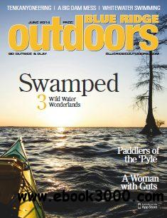 Blue Ridge Outdoors - June 2014 free download