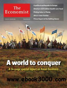 The Economist - 31ST May-6TH June 2014 free download