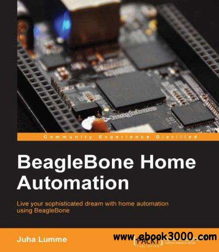 BeagleBone Home Automation free download