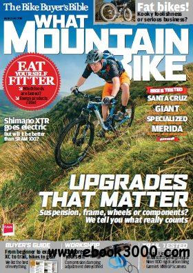 What Mountain Bike-July 2014 free download