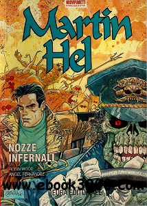 Martin Hel - Volume 6 - Nozze Infernali free download