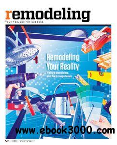 Remodeling Magazine - June 2014 free download