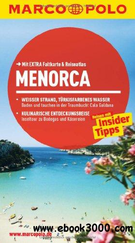 MARCO POLO Reisefuhrer Menorca free download