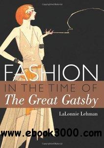 Fashion in the time of The Great Gatsby free download