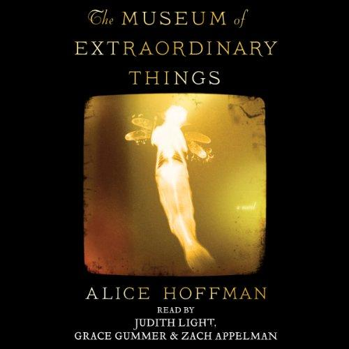 The Museum of Extraordinary Things: A Novel (Audiobook) download dree