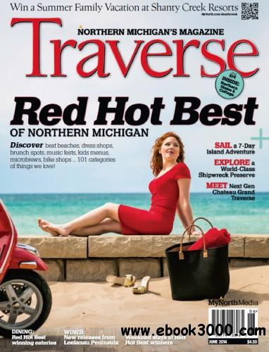 Traverse - June 2014 free download