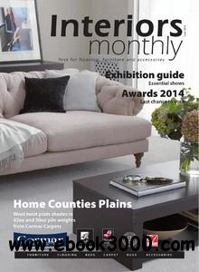 Interiors Monthly - June 2014 free download