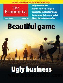 The Economist - 7TH June-13TH June 2014 free download