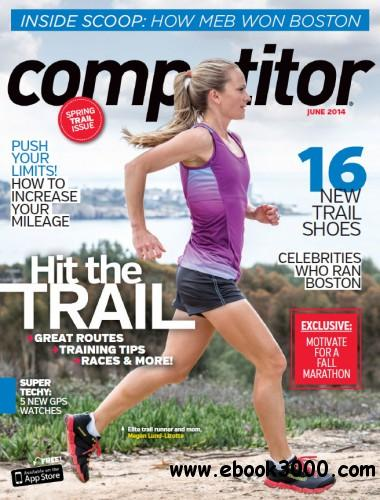 Competitor - June 2014 free download