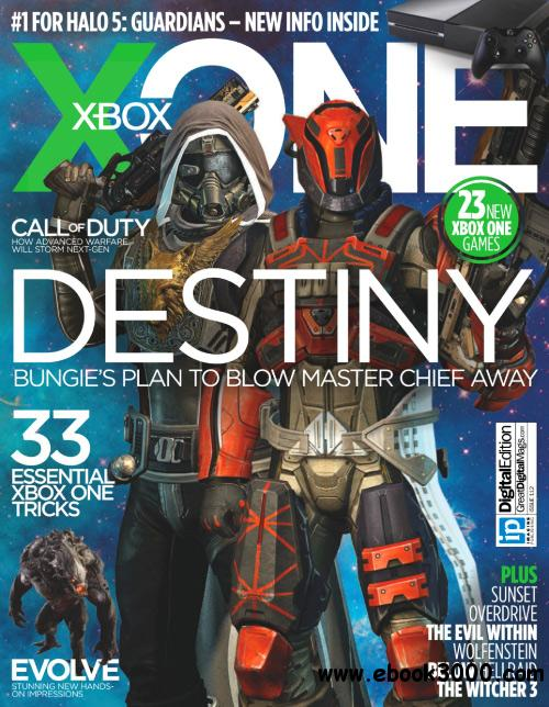 X-One Magazine - Issue 112, 2014 (UK) free download