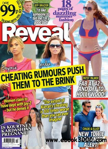 Reveal - 10 June 2014 free download