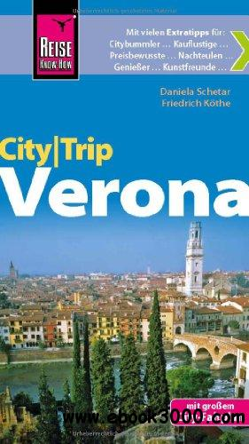 Reise Know-How CityTrip Verona: Reisefuhrer mit Faltplan free download