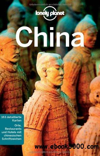 Lonely Planet Reisefuhrer China free download