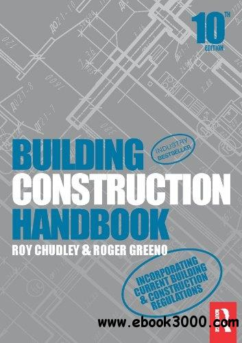Building Construction Handbook, 10th Edition free download