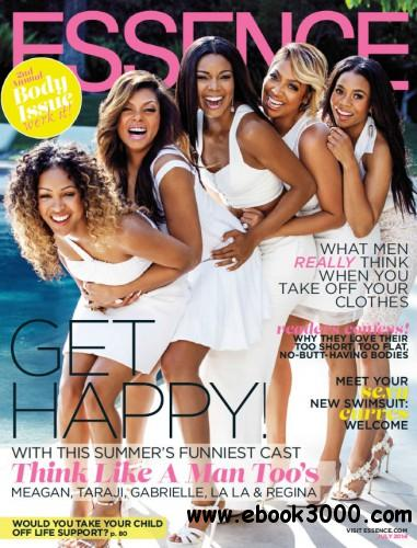 Essence - July 2014 free download
