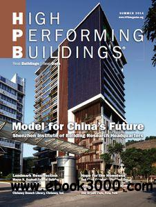 High Performing Buildings - Summer 2014 free download