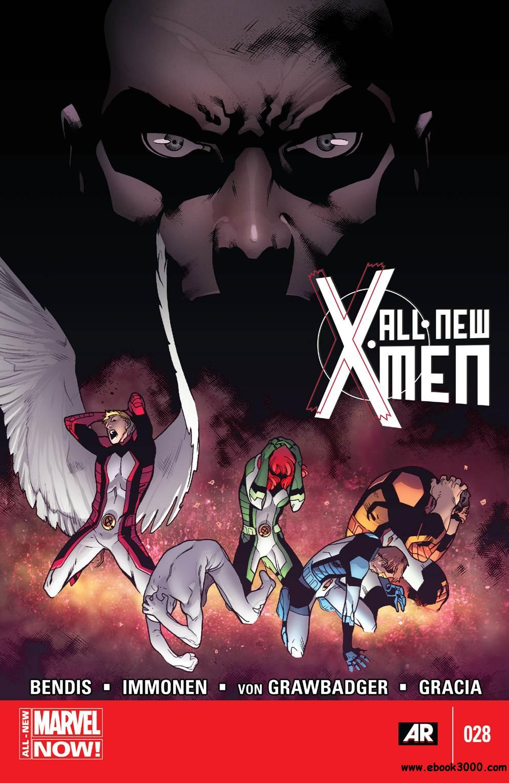 All-New X-Men 028 (2014) free download