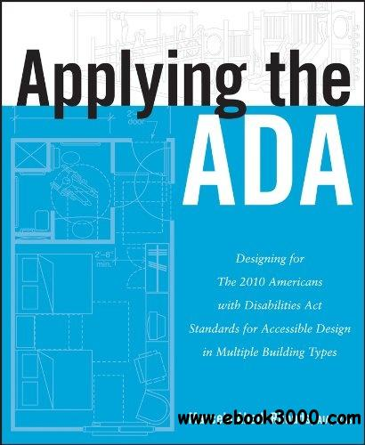 Applying the ADA free download