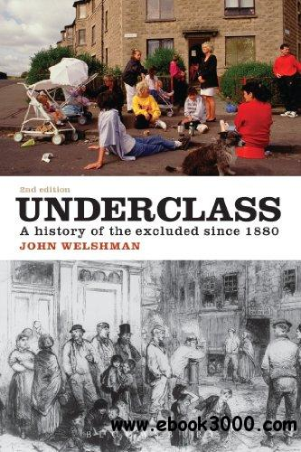 Underclass, 2nd edition free download
