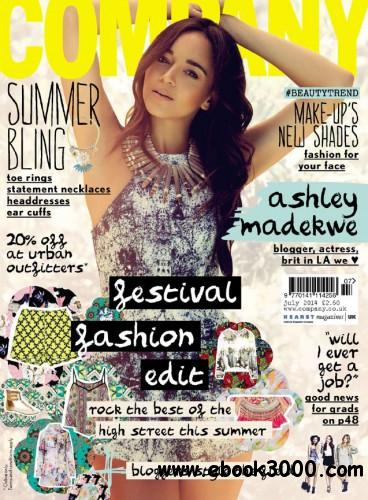Company - July 2014 free download