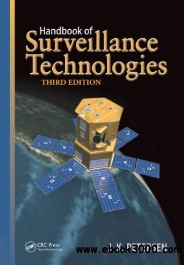 Handbook of Surveillance Technologies (3rd edition) free download