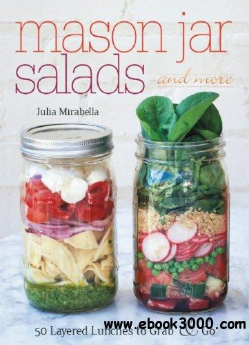 Mason Jar Salads and More free download