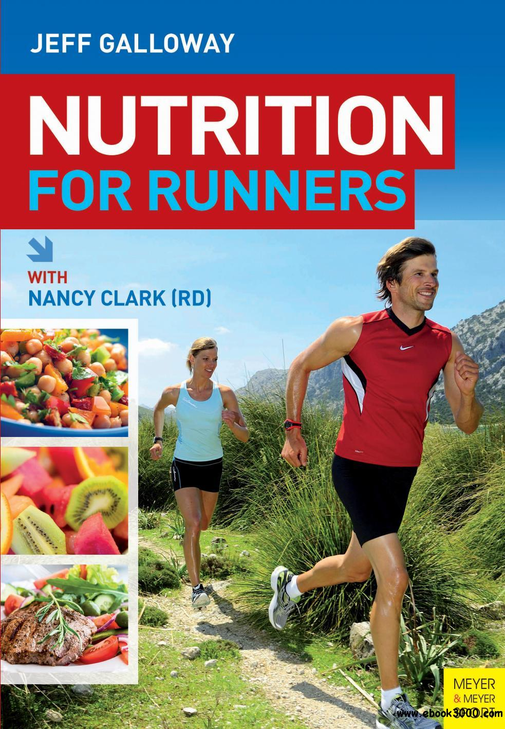 Nutrition for Runners free download