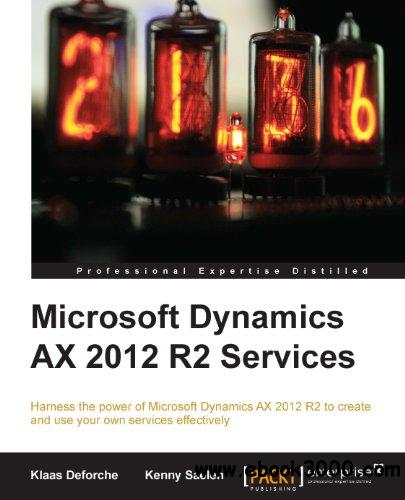 Microsoft Dynamics Ax 2012 R2 Services free download