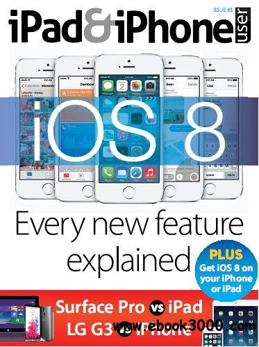 iPad & iPhone User Issue 85 free download