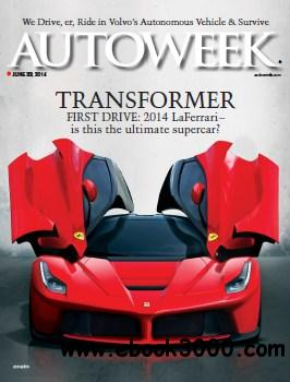 Autoweek - 23 June 2014 free download